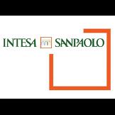 Logo  intesa San Paolo