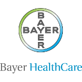 Logo Bayer HealthCare